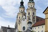 Restaurierung und Rekonstruktion der Daniel-Herz-Orgel in der Frauenkirche zu Brixen